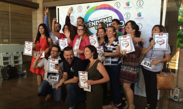 Univision Top 20 Entrepreneurs to Compete at SEED SPOT Boot Camp