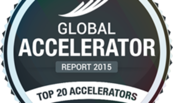 SEED SPOT named Top 20 Global Accelerator